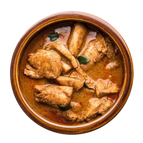 Garlic Chilli Fish