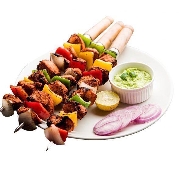 Seekh Kabab 4pc